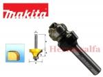 FREZ DO FAZOWANIA PÓŁOKRĄGŁEGO DO ZAOKRĄGLEŃ R3 8mm MAKITA D-11190