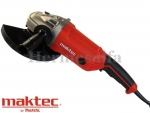 SZLIFIERKA KĄTOWA MAKTEC MT903 230mm 2000W