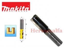 FREZ DO DREWNA PROSTY 12mm MAKITA D-10229 szerokość ostrza 16mm