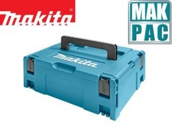 WALIZKA SYSTEMOWA MAKPAC TYP2 MAKITA 821550-0