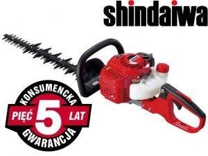 SPALINOWE NOŻYCE DO ŻYWOPŁOTU SHINDAIWA DH221 0,79KM