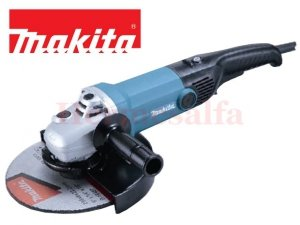 SZLIFIERKA KĄTOWA MAKITA GA9012C 230mm