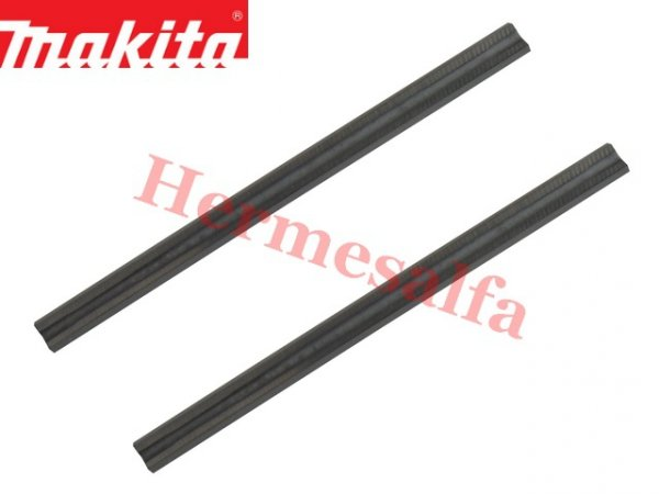 NOŻE DWUSTRONNE DO STRUGA 82mm 2szt. MAKITA D-07945