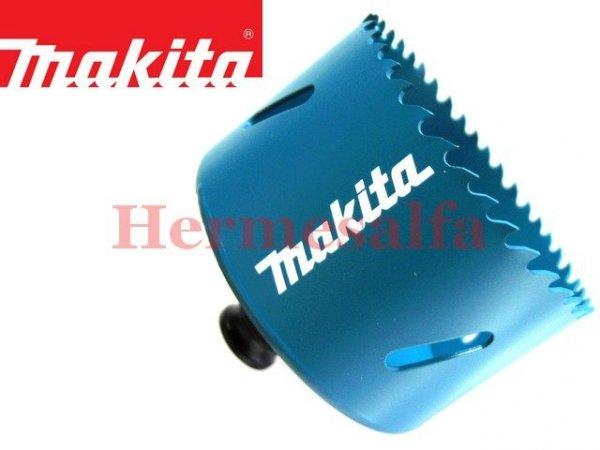 OTWORNICA BIMETALOWA 83mm MAKITA B-11477