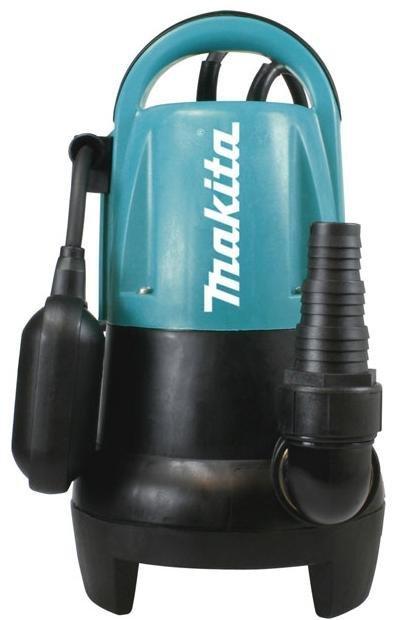 Pompa zanurzeniowa do wody brudnej MAKITA PF4000