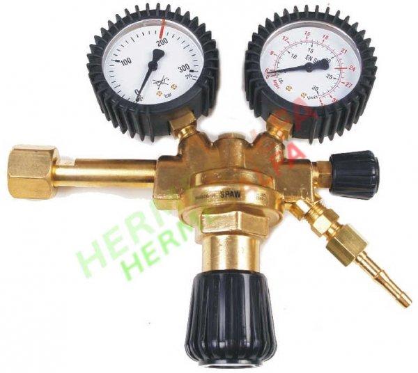 Reduktor ciśnienia gazu CO2 Argon Magnum RBARG/CO2 100
