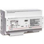 Zasilacz modułowy na szynę DIN 230VAC/27VDC 2W 1,2A do wideodomofonów MyHome 346000
