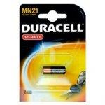 Bateria alkaliczna MN21 / V23GA / A23 12V DURACELL 4570105