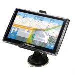 Nawigacja GPS VORDON 7'' /mapa Polski i Europy/ bez AV VGPS7EU