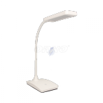 Lampka biurkowa TOPAZ LED, 6W, 22SMD, biała