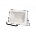 Naświetlacz SLIM LED 20W, IP65, biały