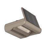 Lampa solarna SILIA LED