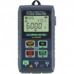 KEW5020 Logger/rejestr. prądu i napięcia AC, jakości energii 3-kan. Kyoritsu