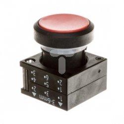 Przycisk sterowniczy 3SB3000-0AA21