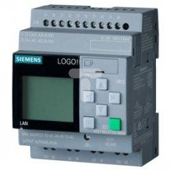 Przekaźnik programowalny 24VDC LOGO 24CE 6ED1052-1CC08-0BA0