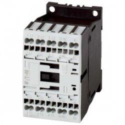 Stycznik mocy 9A 3P 24V DC 0Z 1R DILMC9-01-EA(24VDC) 189998