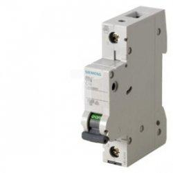 Rozłącznik modułowy 1P 63A 230V 5TL1163-0