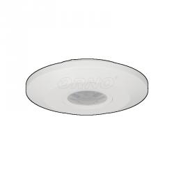 Czujnik ruchu 360 st. IP20, 2000W, ultra płaski