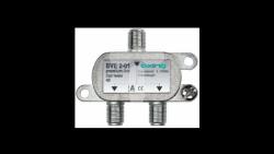 Rozgałęźnik 2-krotny 5-1006 MHz BVE 2-01P