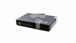 Zasilacz UPS do switchy i routerów WIFI, wbudowane akumulatory Litowe Router UPS-15-POE