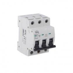 Wyłącznik nadmiarowo-prądowy KMB6-B25/3 23153