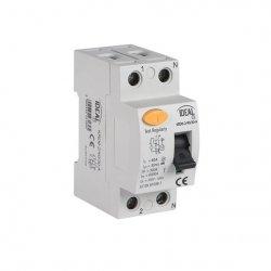 Wyłącznik różnicowo-prądowy KRD6-2/40/30-A 23189