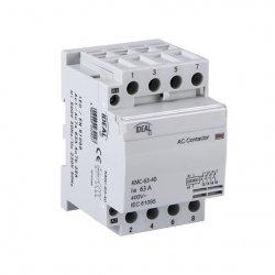 Stycznik modu?owy, sterowanie230V AC KMC-63-40 23242