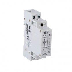 Stycznik modu?owy, sterowanie230V AC KMC-25-20 23251