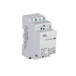 Stycznik modu?owy, sterowanie230V AC KMC-40-20 23253