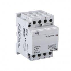 Stycznik modu?owy, sterowanie230V AC KMC-40-40 23254