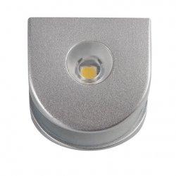 Dekoracyjna oprawa meblowa LED RUBINAS 2LED WW 23790