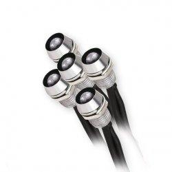 Punktowy,świetlny akcent LED OYO 5LED-CW 8121