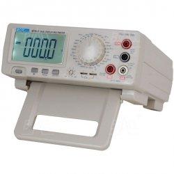 MT8045 Multimetr stacjonarny  4 1/2 cyfry dokł. 0,05% TRMS