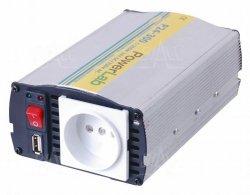 Przetwornica 300W DC24V/AC230V P24-300 PowerLab