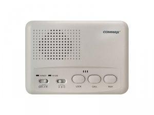 WI-3SN/2 dodatkowy interkom do WI-3SN, łączność za pośrednictwem sieci elektrycznej 230V