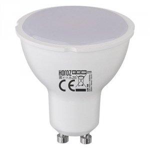PLUS LED-8 GU10 8W 6500K