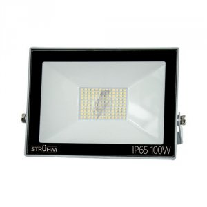 KROMA LED 100W GREY 6500K