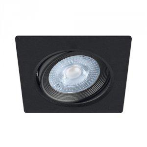 MONI LED D 5W NW BLACK
