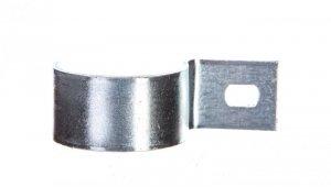 Uchwyt metalowy UJ-32 ocynkowany 47.6 OC /94700601/