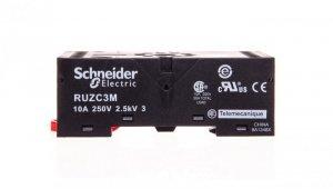 Gniazdo przekaźnika do RXM 3P RUZC3M