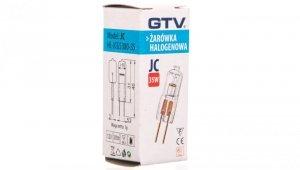Żarówka halogenowa JC G5,3 35W 12V DC 550ml HL-JCG530-35