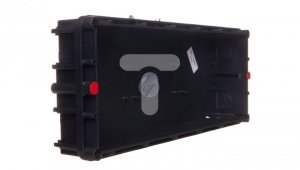 Obudowa podtynkowa 3-modułowa SINTHESI 1145/53