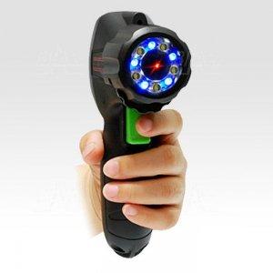 FLEX ILV-151 Pirometr -30 +650°C, 15:1 z emisją UV