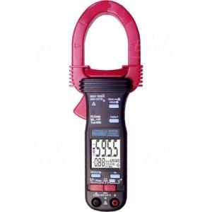 BM155s Miernik cęgowy 1000A AC TRMS,kW,PF,THD,USB,Brymen