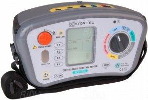 KEW6016 Wielofunkcyjny miernik instalacji elektrycznej