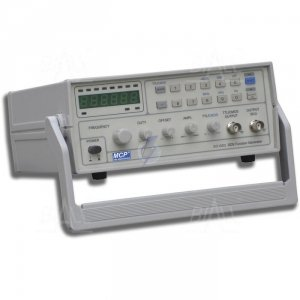 SG1003 Generator funkcyjny 3MHz,1 kan, DDS