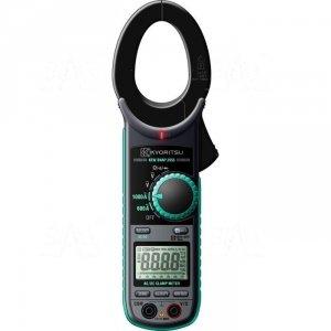 KEW2055 Miernik cęgowy 1000A AC/DC LCD6000 Kyoritsu