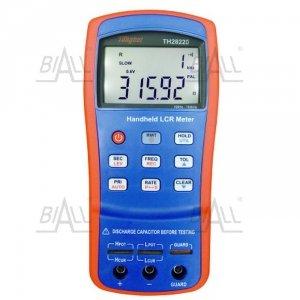 TH2822D Precyzyjny mostek LCR dokł. 0,1% test 100Hz-10kHz, DCR