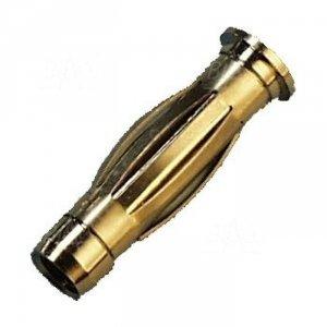 Adapter 2/4 wtyk 4mm z gniazdem 2mm 60442-Ni 32A