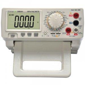 EM8045+ Multimetr stacjonarny 4 1/2 cyfry dokł. 0,05% TRMS